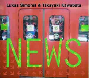 Lukas Simonis & Takayuki Kawabata News