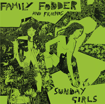 family fodder sunday girls