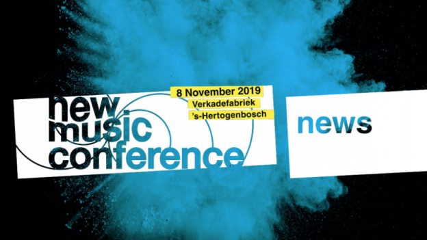 Underbelly at New Music Conference