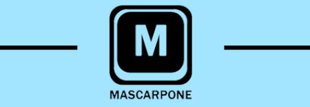 New label: Mascarpone Discos
